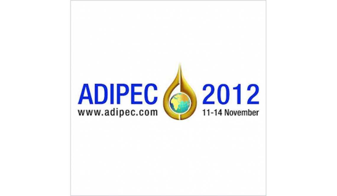 ADIPEC 2012