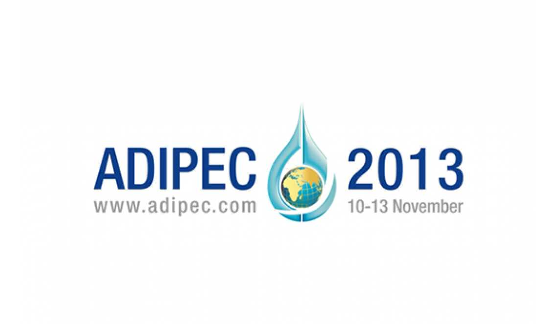ADIPEC 2013